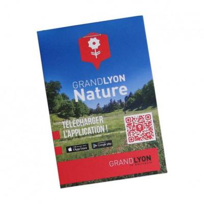 Sachet de graines personnalisés publicitaire, fleurs, aromatiques, légumes, goodies écologiques, objet pub nature, plantes